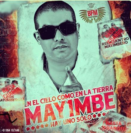 Mayimbe